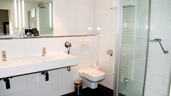 Comfort Kamer | Van der Valk Hotel Hardegarijp-Leeuwarden